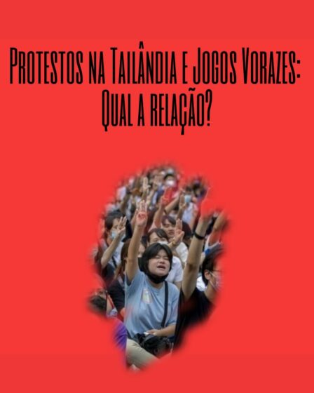 ProtestosTailandia