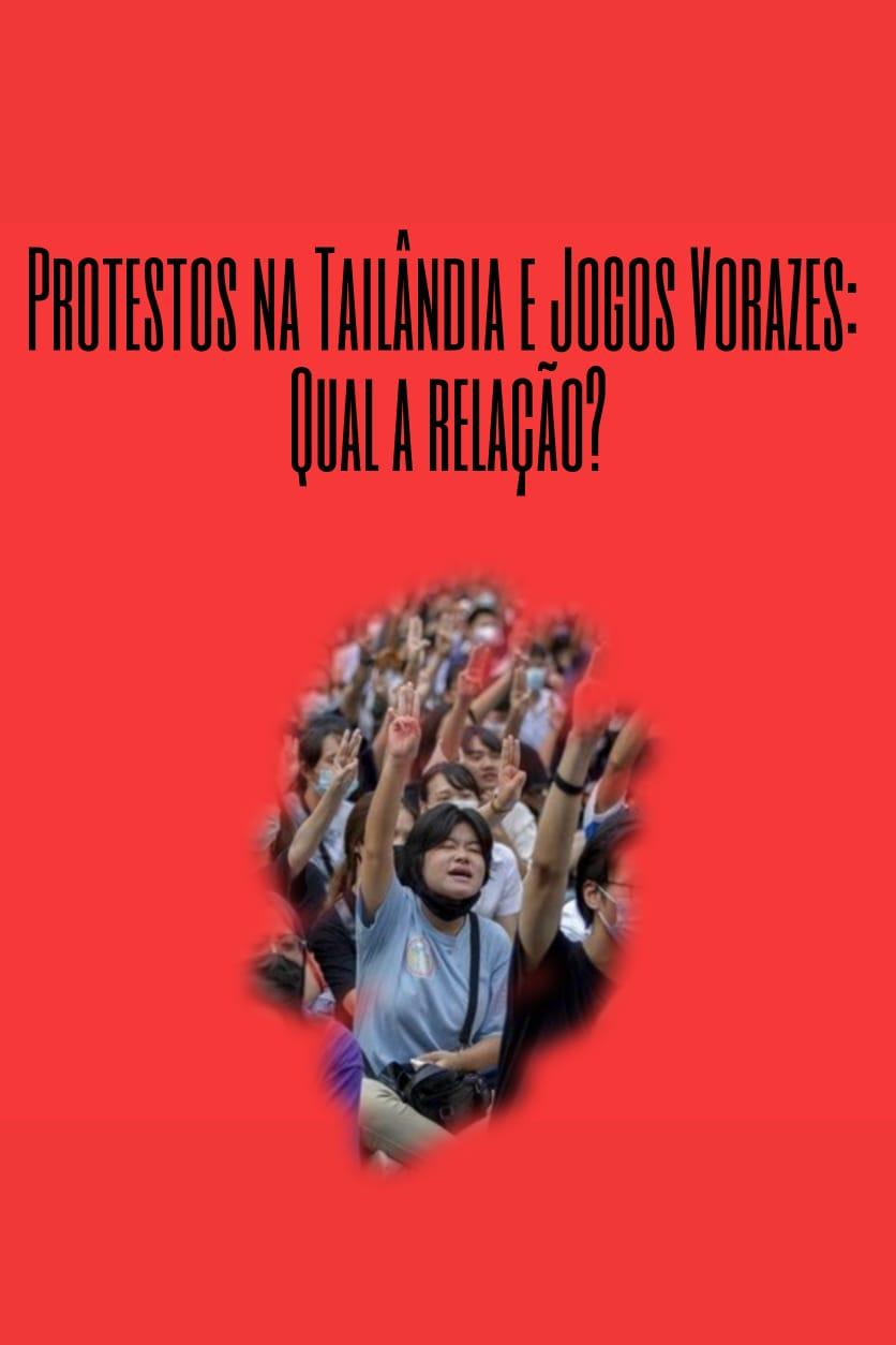 ProtestosTailandia
